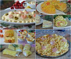 Antipasti per le feste di Natale facili e veloci, tante idee facili e gustose, ideali da preparare durante le feste, antipasti sfiziosi ,buoni e gustosi