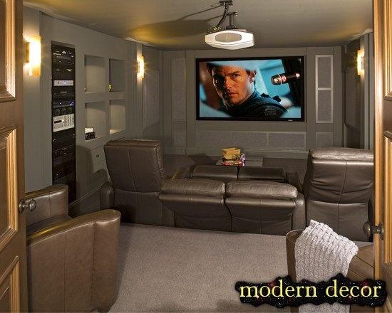 Basement Theater Room Ideas Bonus Room Ideas Pinterest