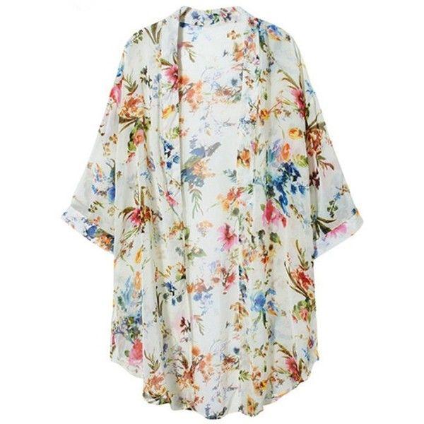 Best 25  Floral batwing tops ideas on Pinterest | Bat sleeve ...
