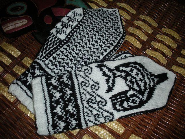 Ravelry: Tokitae pattern by Tara Melendez- free knitting pattern