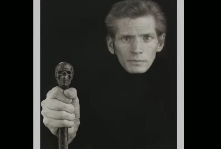 Mapplethorpe: Look at the Pictures.