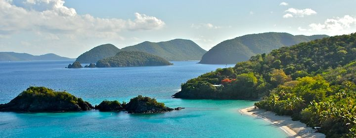 A budget travel guide to the US Virgin Island of Saint John's with things to do, ways to save money, and costs in this beautiful destination.
