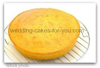 Yellow Cake Recipe For A Simple Cake And Yellow Cake Mix Recipe
