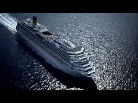 www.cruisejournal.de #Kreuzfahrt #Costa #Concordia Costa Cruises