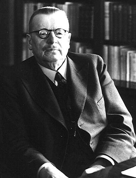 Juho Kusti Paasikivi (November 27, 1870 – December 14, 1956) was the seventh President of Finland (1946–1956). Representing the Finnish Party and the National Coalition Party, he also served as Prime Minister of Finland (1918 and 1944–1946), and was generally an influential figure in Finnish economics and politics for over fifty years. He is particularly remembered as a main architect of Finland's foreign policy after the Second World War.