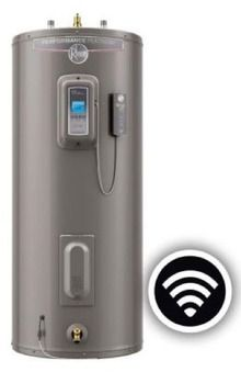 Home automation's next big opportunity: Controlling the water heater  - For Network World Magazine