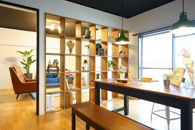 大人の品格 602号室(東京都港区) | 東京のリノベーション・デザイナーズ賃貸ならグッドルーム[goodroom]