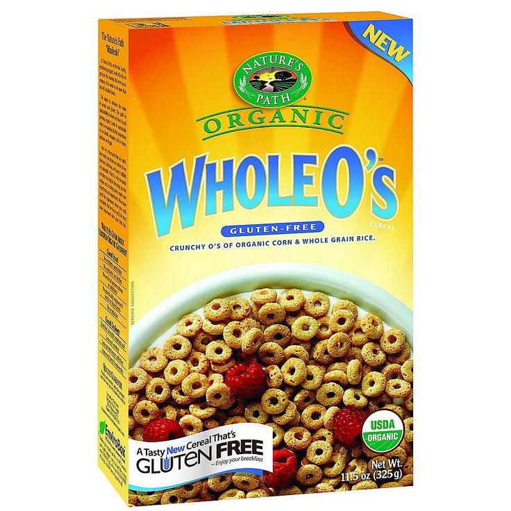 The Best Gluten-Free Cereals | POPSUGAR Fitness