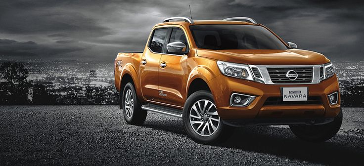 The 2016 Nissan Frontier is currently available, and it looks just like the Nissan Frontier's we've been seeing on the road for years. Since Titan (Frontier's big brother) has been updated, we expect the Frontier to follow suit. Nissan has launched the Navara mid-size pickup (see below) in other countries where the mid-size truck segment is more popular, and it appears to be an updated and renamed Frontier. We anticipate this updated version could come to the U.S. in late 2016 as a 2017…
