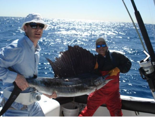 36 best deep sea fishing charter boat images on pinterest for Miami beach fishing charters
