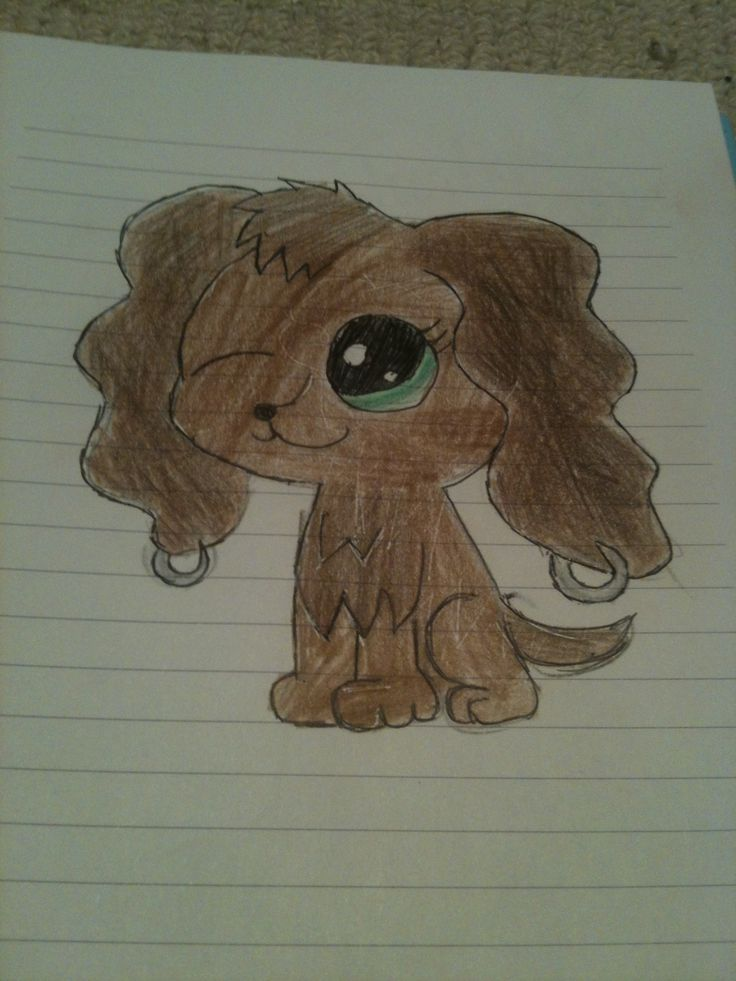 28 best images about lps drawings i like on pinterest
