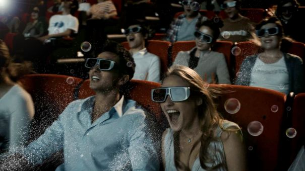 Cinépolis Teams With CJ 4DPLEX To Rollout Additional 4DX Screens