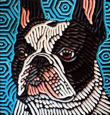French bulldog the dog whisperer