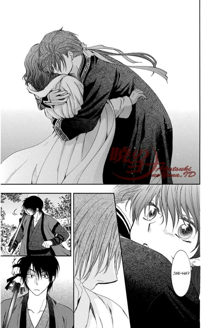 Manga Akatsuki No Yona Chapter 96 Bahasa Indonesia 27