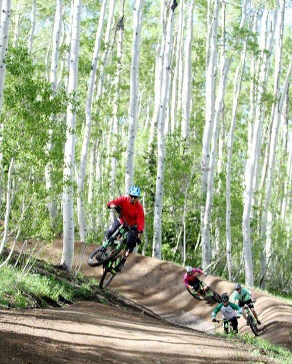 41 Best Mountain Biking Park City Images On Pinterest Bike