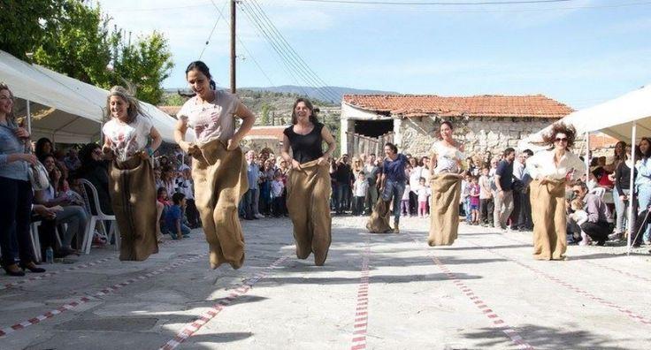Μεταρρύθμισις: Δευτέρα του Πάσχα ήθη και έθιμα στην Κύπρο!