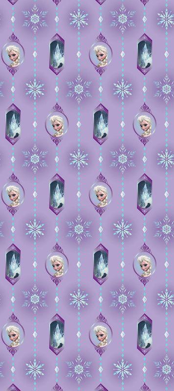 Disney wpd 9712 frozen elsa violet lief meisjes