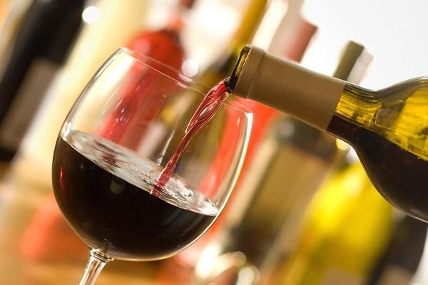 Sobering thought: Low-alcohol #wine set to boom?