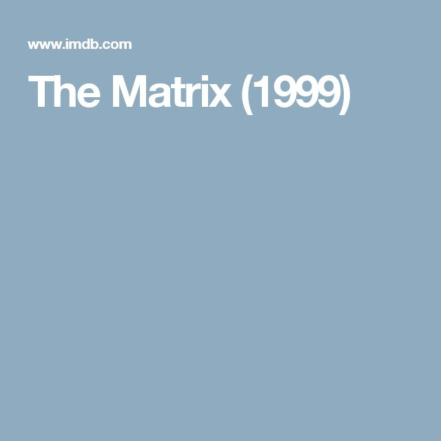 The Matrix ranks #18 @ IMDb, but it is a formulaic stew of standard pulp items (conspiracy theories, bands of gallant rebels, babes in tight black leather) with a light dusting of philosophical/religious concepts to make it all seem like serious, meaningful stuff. It is almost unnecessary to point out that none of the philosophical concepts plays any real role in the plot, which is basically just a sequence of action scenes - gunfights and kung fu - enhanced by computer graphics.