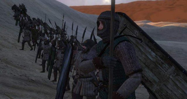 Mount Blade Warband A World Of Ice And Fire Companions Guide