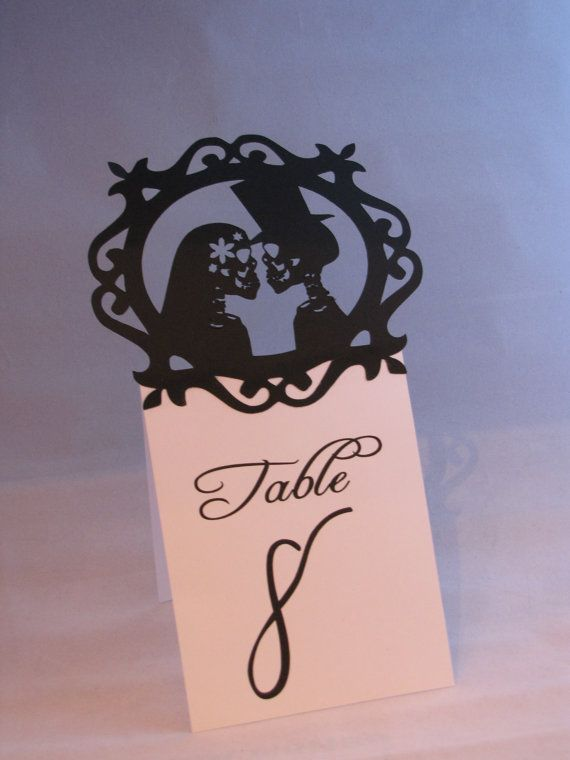 Hey, I found this really awesome Etsy listing at https://www.etsy.com/listing/182012841/romantic-gothic-wedding-table-cards-10