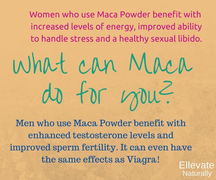 Benefits of Maca powder https://www.facebook.com/ellevatenaturally/photos/a.512672888762584.128986.512666322096574/925820110781191/?type=1&theater