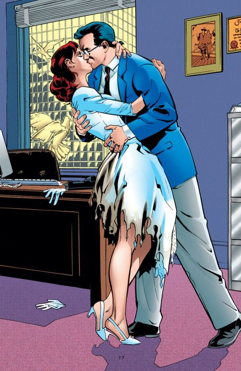 408 best Kal-El/Clark Kent and Lois Lane images on ...