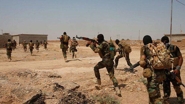 Ιράκ: Πολιτοφυλακή σουνιτών… «χαρτί» για την Τουρκία