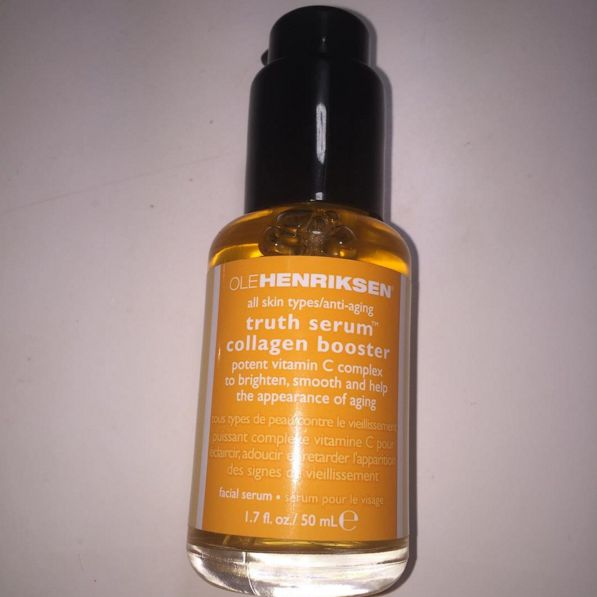 """Ole Henriksen Truth Serum Vitamin C Collagen Booster, $48 