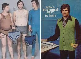 #moda #hombres #años #70 #years #fashion #retro #vintage #hippie