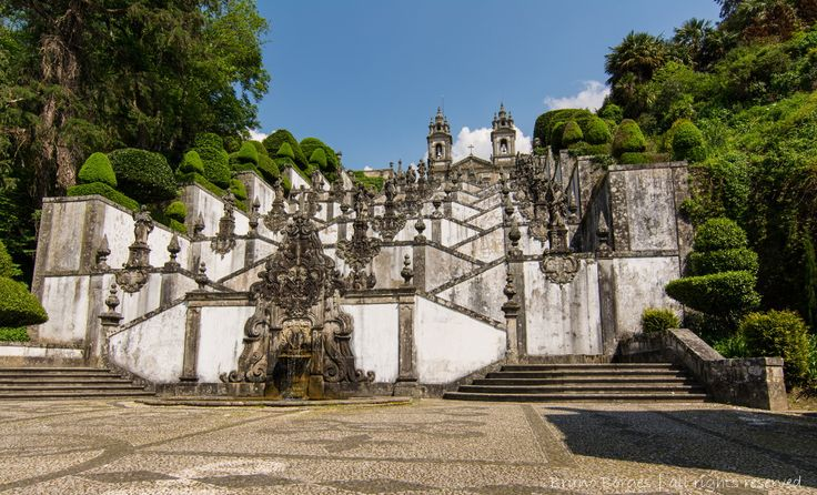 Bom Jesus by Bruno Borges on 500px