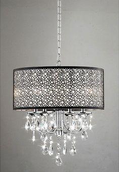 Best 25 Modern crystal chandeliers ideas on Pinterest Modern
