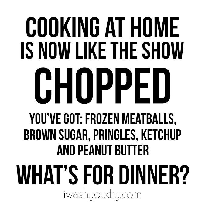 Pin By Scotti Whitmire On Pandemicmemes In 2020 Cook At Home Cooking Frozen Meatballs