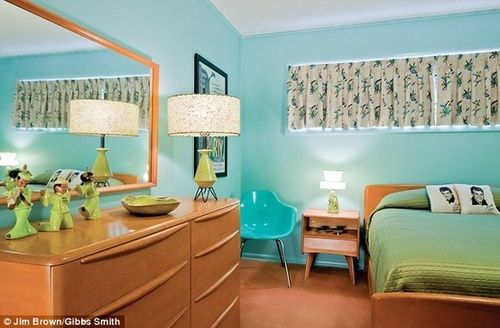 Best 2325 Best Images About Mid Century Modern Interiors On 400 x 300