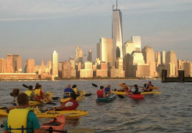25 Fun Things To Do in Hoboken, New Jersey