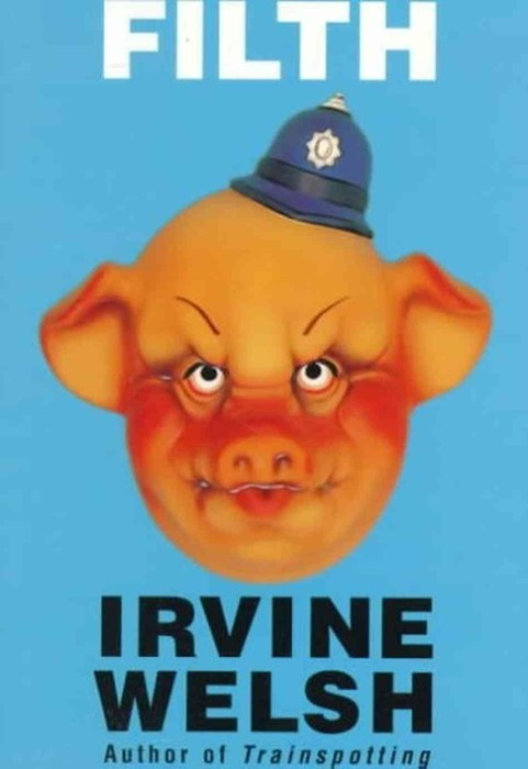 irvine welsh books  free