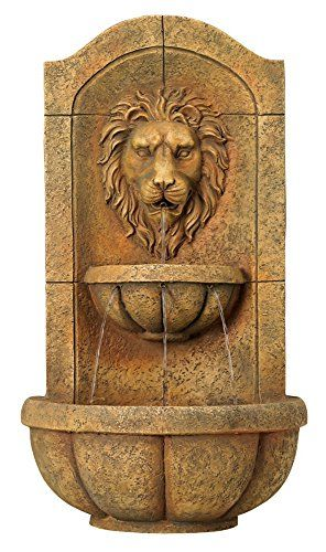 Wall Mounted Fountains | Dream Decor | Page 4
