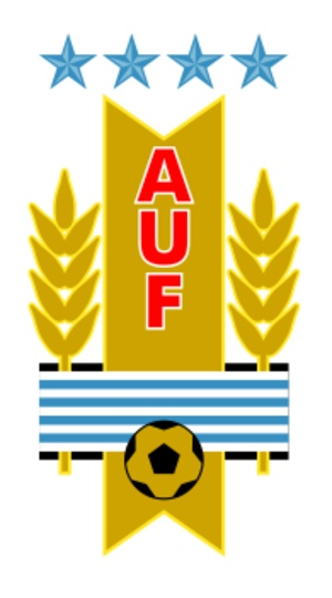 La Asociación Uruguaya de Fútbol | Click on photo for more info