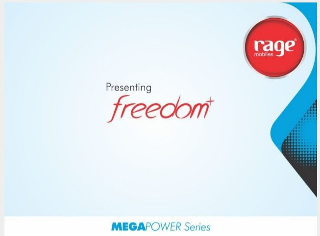 #Freedom_Plus #Rage_Mobiles   Long Lasting Battery Life with Freedom Plus  See More: http://goo.gl/Tt9ses