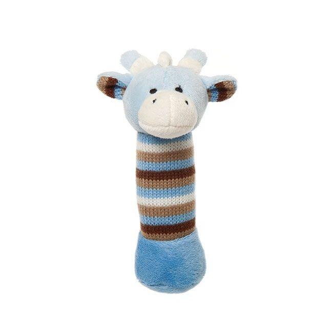igiftFRUITHAMPERS.com.au - Thomas Giraffe Hand Rattle Blue  - Baby Boy Gift, $5.99 (http://www.igiftfruithampers.com.au/thomas-giraffe-hand-rattle-blue-baby-boy-gift/)