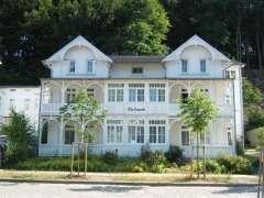 Ferienwohnung Binz: 2-Zi-FeWo VILLA AMANDA in BINZ/ Rügen