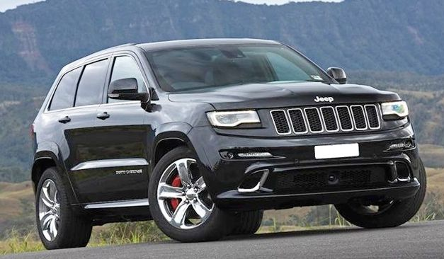 2018 Jeep Grand Cherokee Specs, Reviews, Redesign, Rumors, Change, Price, Release Date