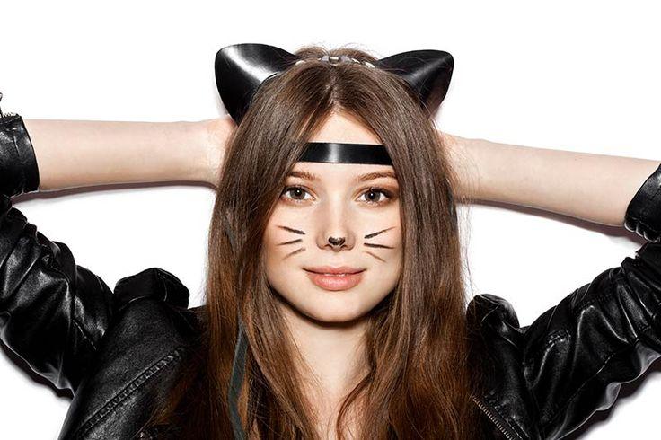 ネコのような女性はモテる!この理論、実は性格ではなく◯◯だったことが判明