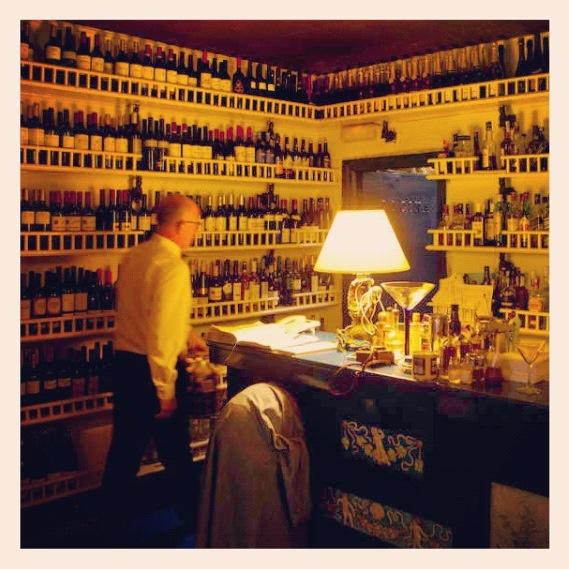 Bar at Sacha Madrid http://nyti.ms/SM85FF
