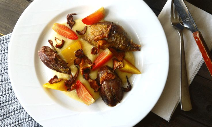 5 enkle middager til nyttårsaften fra matbloggerne | EXTRA -