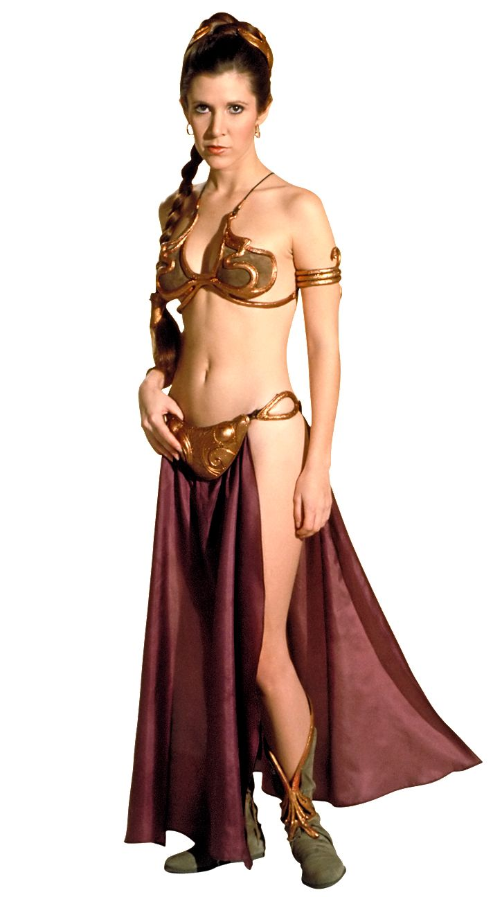 Amateur slave leia star wars cosplay blowjob amp cim 9