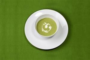 ... for it.   Soups   Pinterest   Cilantro Recipes, Pea Soup and Mint