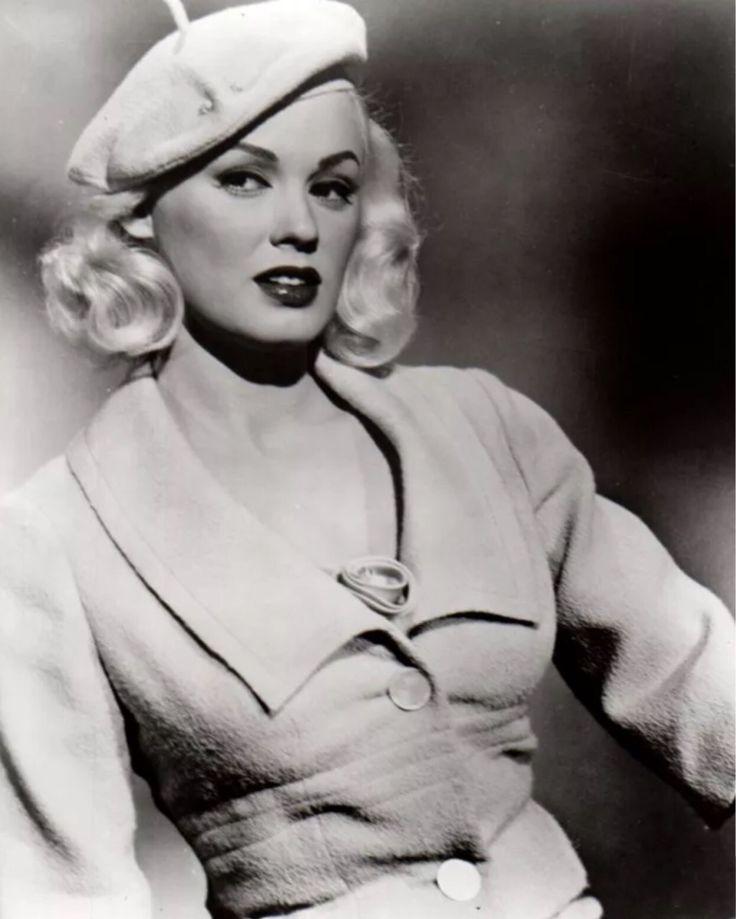 Mamie Van Doren (February 6, 1931)