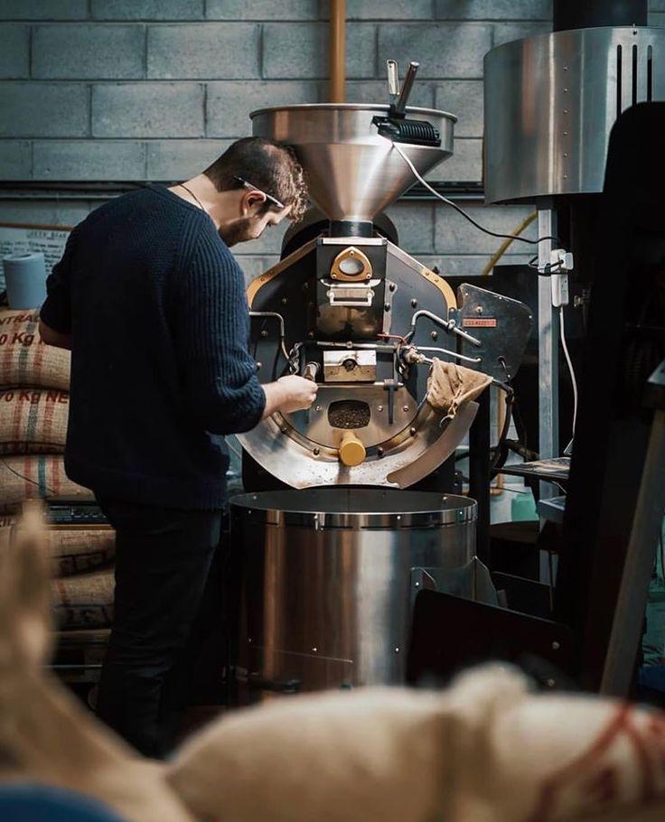 Coffeetech engineering in 2020 coffee roasting coffee