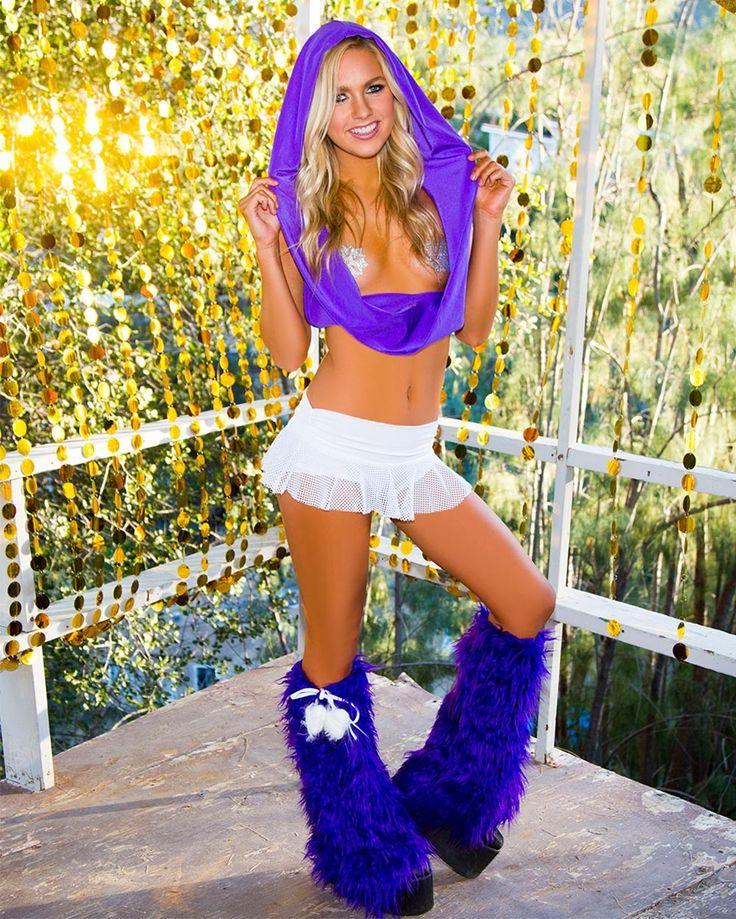 Sugar Plum Fairy Outfit